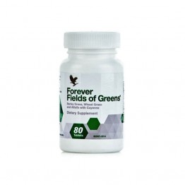 Биодобавка Зеленые поля Forever Field of Greens®