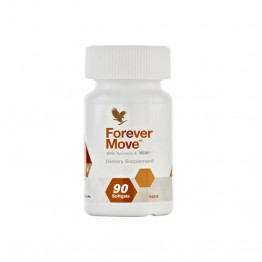 Натуральная биодобавка для здоровья суставов Forever Move