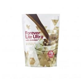 Натуральный коктейль с аминотеином шоколадный Forever Lite Ultra
