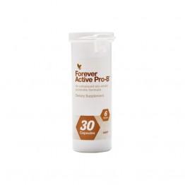 Поддержание здоровья пищеварительной системы Forever Active Pro-B™