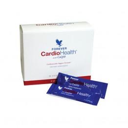 Правильная работа сердечно-сосудистой системы Forever CardioHealth® with CoQ10