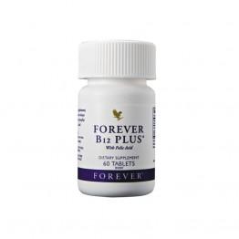 Витамин В12 + Фолиевая кислота Forever B12 Plus®