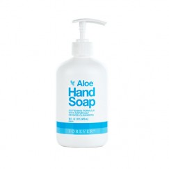 Мыло для рук Алоэ Aloe Hand Soap