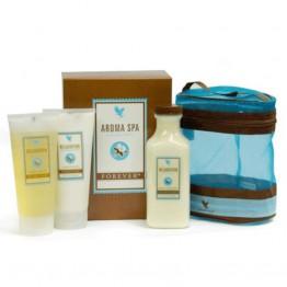 Набор SPA Ароматерапия Aroma Spa Collection